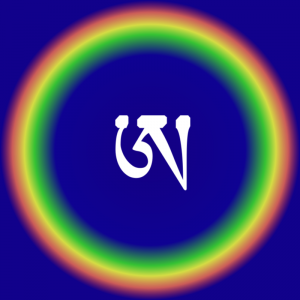 Dzogchen Rainbow Bodies